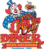 Angie's Circus City Diner